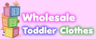 Wholesale Toddler Clothes